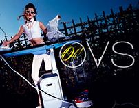 OVS - Instore Communication