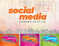Social Media - EDUFBA 2017/18