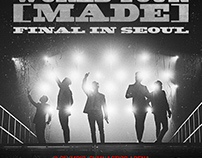 YG - BIGBANG WORLD TOUR 'MADE' FINAL IN SEOUL