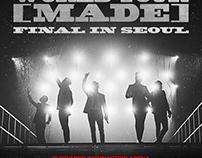 YG - BIGBANG WORLD TOUR 'MADE' FINAL IN SEOUL