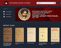 Sikh National Archives of Canada