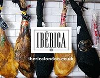 Ibérica Restaurants 2014-2017, UK