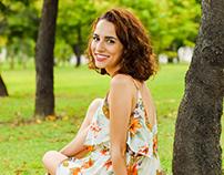 Gabriela Gavira | Ensaio Família