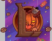 Halloween_logo_event