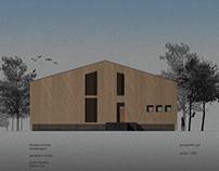 Progetto per casa eco-sostenibile