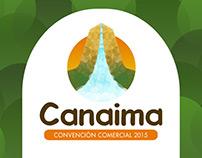 Canaima 2015 Logo