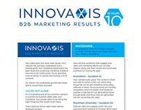 B2B Branding & Marketing Materials