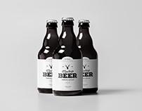 Beer Mock-up 2