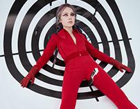 Elena Sheidlina / Sobaka Magazine