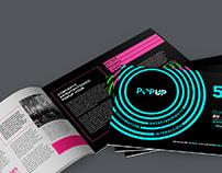 PopUp Tour - Booklet
