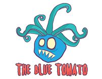 The Blue Tomato Band