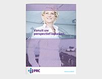 PRC - Corporate brochure