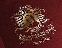 Shocolarium logo
