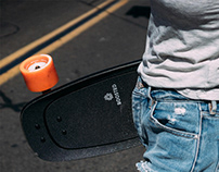 Boosted - Interaction