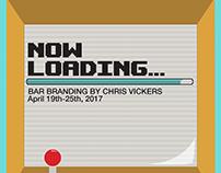 Now Loading... Bar Branding