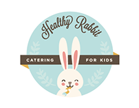 Healthy Rabbit - Catering for Kids