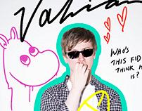 Valium - Liam
