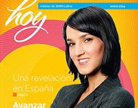 Hoy Magazine Concept (2013)