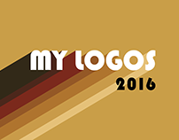 Logos 2016. Part 1