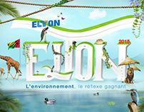 ELTON - Edition fin d'année