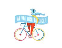 Visual / Va Via Dritto Cicli