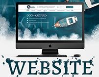 WEBSITE || КАПРОС