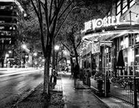 Atlanta Evening Photowalk 1