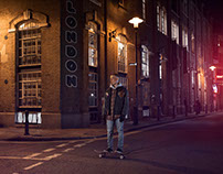 DirrtyWork - East London