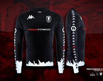 Providence City FC Concept Kit