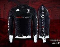 Providence City FC Concept Kit