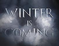 Winter is Coming - Medlemon