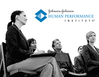 Johnson & Johnson Human Performance Institute