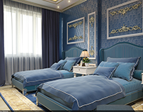 Apartment in TERRACE TOWERS.Bedroom