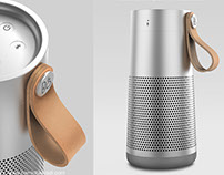 A3 CAPSULE, Bang & Olufsen bluetooth speakers