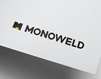 Belleli Energy - Monoweld Brand Identity