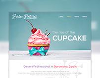 Prutee Pastries Dessert Professional