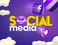 Social Media Designs (New Vol. 2019)