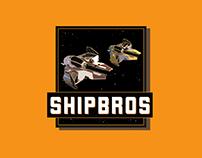 Logo inspirations star wars badge challenge entry