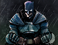 Batman - Fan Art