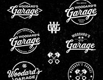 Woodard's Garage