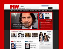 A Mans World (MW Magazine)