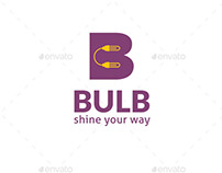 BULB LOGO - Shine your way