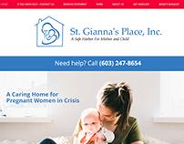St Giannas Place