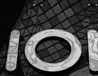 ION - Orchard Road (Brand Identity), Singapore