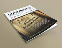 INTERFAITH Vol 1 No 3