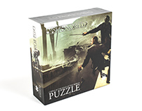 Dishonored - Puzzles