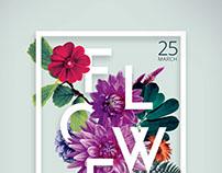 Flower Flyer