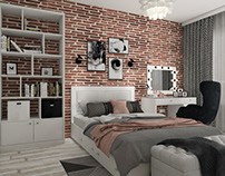 Three Ladies - Apartment Renovation