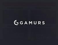Gamurs (Job Showcase)