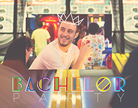 The Bachelor Party: Photography